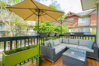 """Photo 16: 44 7088 191 Street in Langley: Clayton Townhouse for sale in """"MONTANA"""" (Cloverdale)  : MLS®# R2585334"""