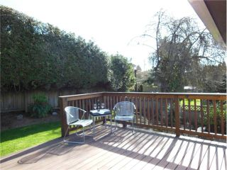 """Photo 9: 4484 CANTERBURY Crescent in North Vancouver: Forest Hills NV House for sale in """"FOREST HILLS"""" : MLS®# V1110439"""