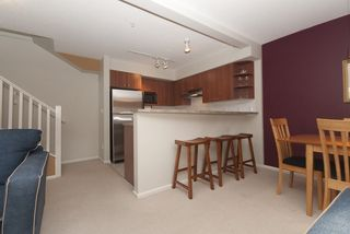 """Photo 8: 8 7503 18TH Street in Burnaby: Edmonds BE Townhouse for sale in """"SOUTHBOROUGH"""" (Burnaby East)  : MLS®# V795972"""