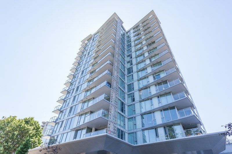 Photo 1: Photos: 707-8288 Granville St. in Richmond: Brighouse South Condo for sale : MLS®# R2188138
