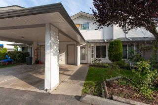 "Photo 2: 30 11757 207 Street in Maple Ridge: Southwest Maple Ridge Townhouse for sale in ""HIDDEN CREEK ESTATES"" : MLS®# R2326886"