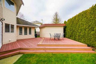 Photo 39: 21047 92 Avenue in Langley: Walnut Grove House for sale : MLS®# R2538072