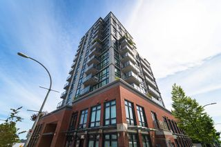 Photo 17: 705 258 SIXTH STREET in New Westminster: Uptown NW Condo for sale : MLS®# R2594583