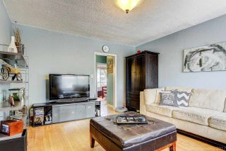 """Photo 3: 2135 EIGHTH Avenue in New Westminster: Connaught Heights House for sale in """"CONNAUGHT HEIGHTS"""" : MLS®# R2156367"""