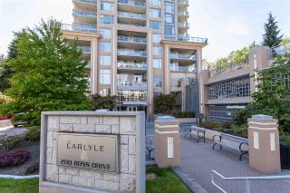 Photo 2: 401 280 ROSS Drive in New Westminster: Fraserview NW Condo for sale : MLS®# R2446074