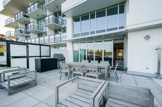 """Photo 10: 301 210 SALTER Street in New Westminster: Queensborough Condo for sale in """"THE PENINSULA"""" : MLS®# R2621109"""