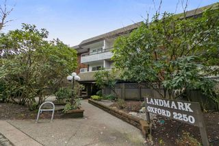 """Photo 20: 313 2250 OXFORD Street in Vancouver: Hastings Condo for sale in """"LANDMARK OXFORD 2250"""" (Vancouver East)  : MLS®# R2250667"""