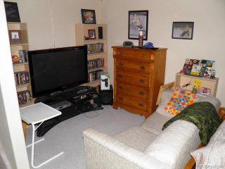 Photo 15: 297 Parkview Street in WINNIPEG: St James Residential for sale (West Winnipeg)  : MLS®# 1510282