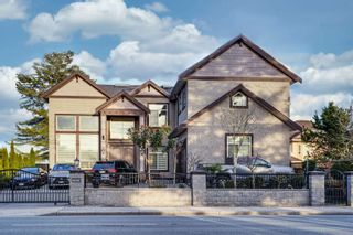 Main Photo: 8600 NO. 4 Road in Richmond: McLennan House for sale : MLS®# R2625111