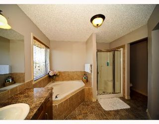 Photo 12: 129 TUSCANY RESERVE Rise NW in CALGARY: Tuscany Residential Detached Single Family for sale (Calgary)  : MLS®# C3394594