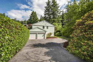 Photo 37: 3846 BAYRIDGE Avenue in West Vancouver: Bayridge House for sale : MLS®# R2557396
