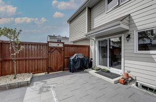 Photo 31: 22 3620 51 Street SW in Calgary: Glenbrook Row/Townhouse for sale : MLS®# A1117371