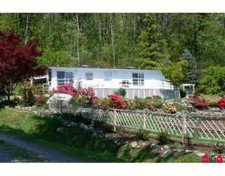 "Photo 14: 89 43201 LOUGHEED Highway in Mission: Mission BC Manufactured Home for sale in ""Nicoamin Village"" : MLS®# F2814797"