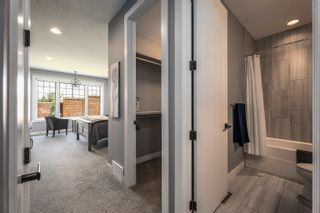 Photo 21: 3931 KENNEDY Crescent in Edmonton: Zone 56 House for sale : MLS®# E4260737