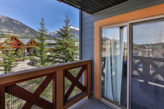 Photo 27: 208 1160 Railway Avenue: Canmore Apartment for sale : MLS®# A1101604
