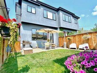 Photo 39: 437 50 Avenue SW in Calgary: Windsor Park Semi Detached for sale : MLS®# A1141403