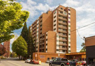 Photo 1: 404 1630 Quadra St in VICTORIA: Vi Central Park Condo for sale (Victoria)  : MLS®# 699863