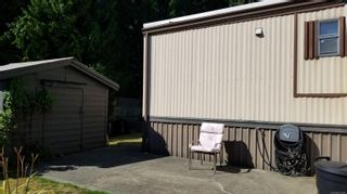Photo 13: 69 1160 Shellbourne Blvd in Campbell River: CR Campbell River Central Manufactured Home for sale : MLS®# 874098