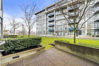 "Photo 19: 127 1777 W 7TH Avenue in Vancouver: Fairview VW Condo for sale in ""Kits 360"" (Vancouver West)  : MLS®# R2541765"