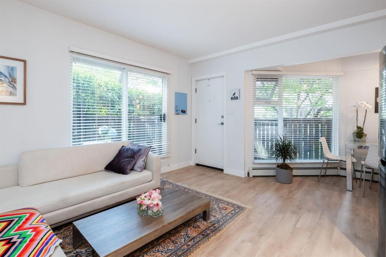 Main Photo: 1 - 870 W 7th Ave in Vancouver: Fairview VW Condo for sale (Vancouver West)  : MLS®# R2603003