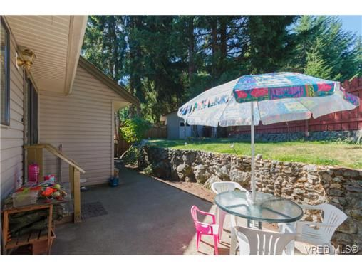 Photo 18: Photos: 2386 Terrace Rd in SHAWNIGAN LAKE: ML Shawnigan House for sale (Malahat & Area)  : MLS®# 677186