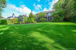 Photo 40: 1411 MINTO Crescent in Vancouver: Shaughnessy House for sale (Vancouver West)  : MLS®# R2585434
