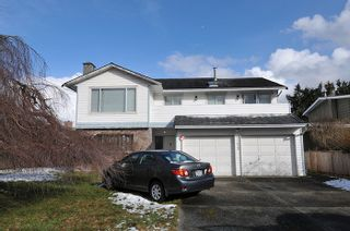 Main Photo: 11672 203 Street in Maple Ridge: Southwest Maple Ridge House for sale : MLS®# R2145557