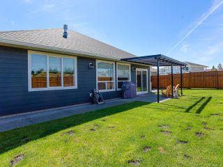 Photo 36: 4043 CHANCELLOR Crescent in COURTENAY: CV Courtenay City House for sale (Comox Valley)  : MLS®# 815359