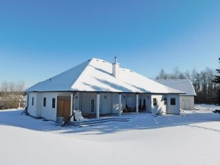 Photo 46: 57126 Rg Rd 233: Rural Sturgeon County House for sale : MLS®# E4227570