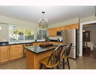 Photo 4: 4285 W 29TH Avenue in Vancouver: Dunbar House for sale (Vancouver West)  : MLS®# V755126