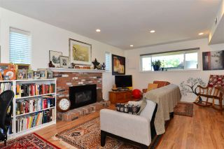 Photo 17: 1215 PARKER Street: White Rock House for sale (South Surrey White Rock)  : MLS®# R2097862