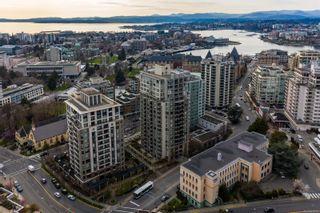 Photo 16: 1901 751 Fairfield Rd in : Vi Downtown Condo for sale (Victoria)  : MLS®# 870751