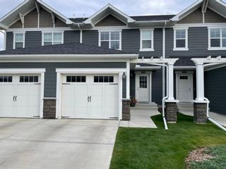 Main Photo: 2205 881 Sage Valley Boulevard NW in Calgary: Sage Hill Row/Townhouse for sale : MLS®# A1146323