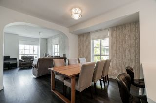Photo 14: 1 8438 207A STREET in Langley: Willoughby Heights Townhouse for sale : MLS®# R2485839