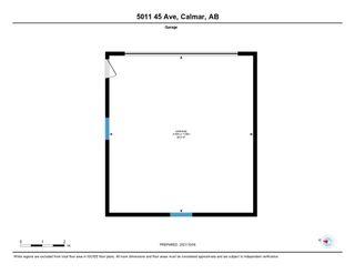 Photo 42: 5011 45 Avenue: Calmar House for sale : MLS®# E4265874