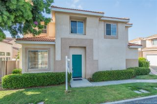 Photo 1: CHULA VISTA House for sale : 3 bedrooms : 940 Caminito Estrella
