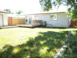 Photo 4: 39 Baffin Crescent in WINNIPEG: St James Residential for sale (West Winnipeg)  : MLS®# 1315258