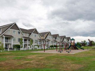Photo 34: 38 700 LANCASTER Way in COMOX: CV Comox (Town of) Row/Townhouse for sale (Comox Valley)  : MLS®# 819041