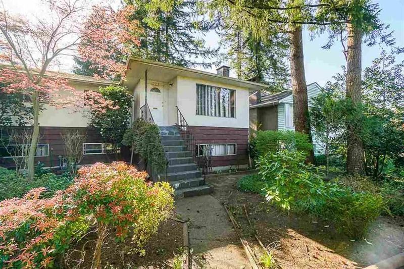FEATURED LISTING: 3519 COAST MERIDIAN Road Port Coquitlam