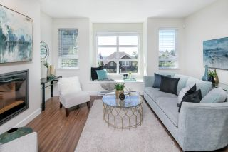 """Photo 6: 33 3431 GALLOWAY Avenue in Coquitlam: Burke Mountain Townhouse for sale in """"Northbrook"""" : MLS®# R2179583"""