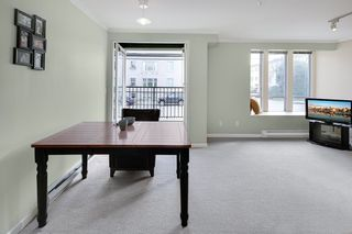 """Photo 6: 203 2825 ALDER Street in Vancouver: Fairview VW Condo for sale in """"BRETON MEWS"""" (Vancouver West)  : MLS®# R2248577"""