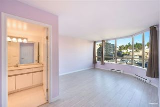 """Photo 10: 700 328 CLARKSON Street in New Westminster: Downtown NW Condo for sale in """"HIGHOURNE TOWER"""" : MLS®# R2544152"""