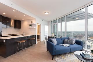 """Photo 23: 3808 1283 HOWE Street in Vancouver: Downtown VW Condo for sale in """"TATE ON HOWE"""" (Vancouver West)  : MLS®# R2620648"""