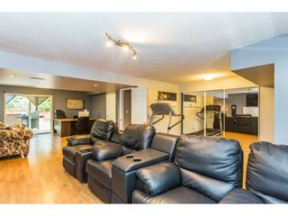 """Photo 13: 3633 BURNSIDE Drive in Abbotsford: Abbotsford East House for sale in """"SANDY HILL"""" : MLS®# R2274309"""