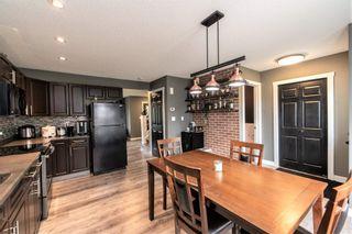 Photo 3: : Fort Saskatchewan Attached Home for sale : MLS®# E4246159