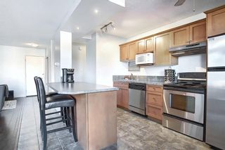 Photo 5: 402 1027 Cameron Avenue SW in Calgary: Lower Mount Royal Apartment for sale : MLS®# A1064323