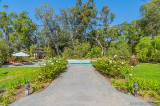 Photo 37: RANCHO SANTA FE House for sale : 6 bedrooms : 7012 Rancho La Cima Drive
