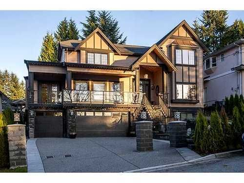 Main Photo: 819 NORTH Road in Coquitlam: Coquitlam West Home for sale ()  : MLS®# V980408