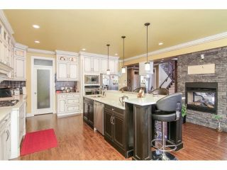 """Photo 7: 9 32638 DOWNES Road in Abbotsford: Central Abbotsford House for sale in """"Creekside on Downes"""" : MLS®# F1408831"""