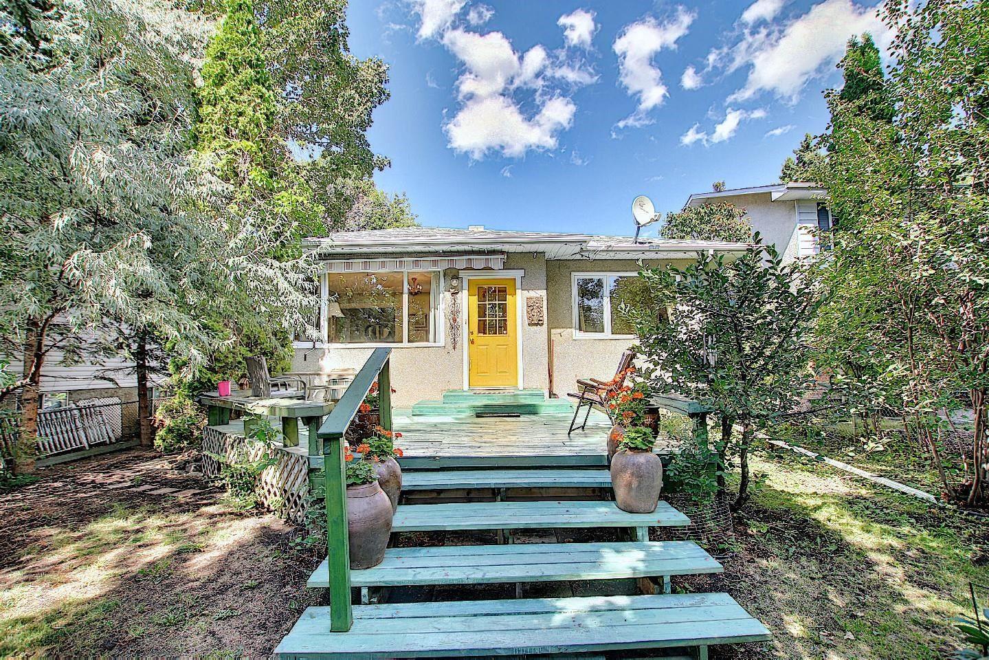 Main Photo: 10504 73 Avenue S in Edmonton: Zone 15 House for sale : MLS®# E4260891
